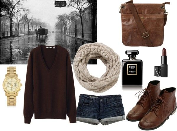 """""""Fall Possibilites"""" by idontwantrealism on Polyvore"""
