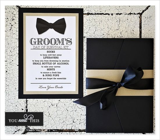 Gifts For Bride From Groom On Wedding Day Ideas : bridesmaid gifts pinterest Pinterest Wedding: Gifts / grooms day of ...
