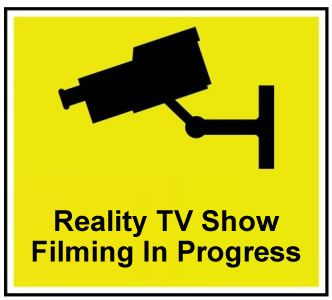 reality tv show argumentative essay