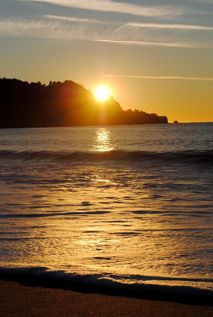 sunset beach san - photo #4