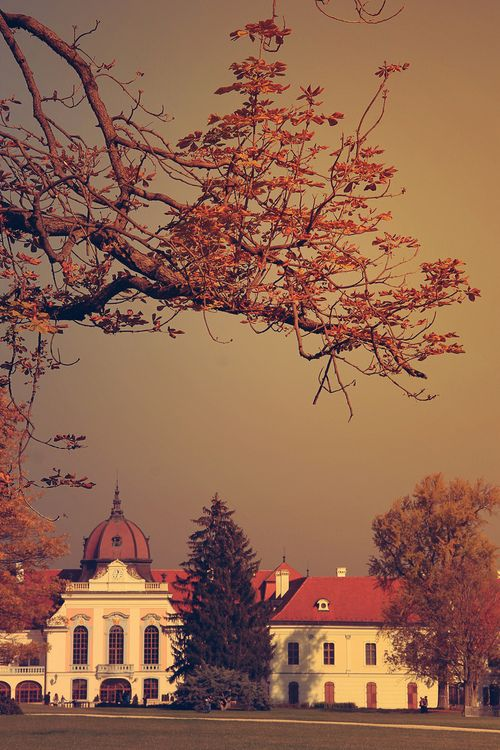 Godollo Hungary  city pictures gallery : Godollo, Hungary | let me take you there | Pinterest