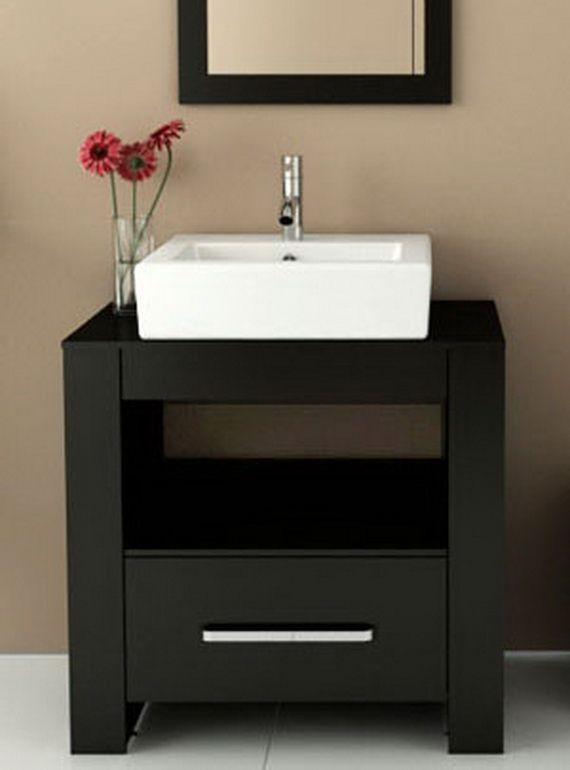 single sink bathroom vanities ideas bath pinterest
