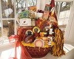 Gift Baskets by Mary, Gourmet Gift Baskets, Baby Gift Baskets, Food ...