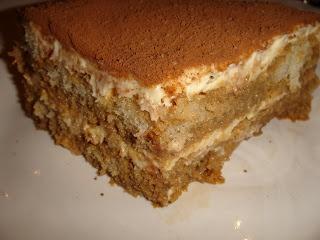 Irish Cream Tiramisu | Desserts and Such | Pinterest