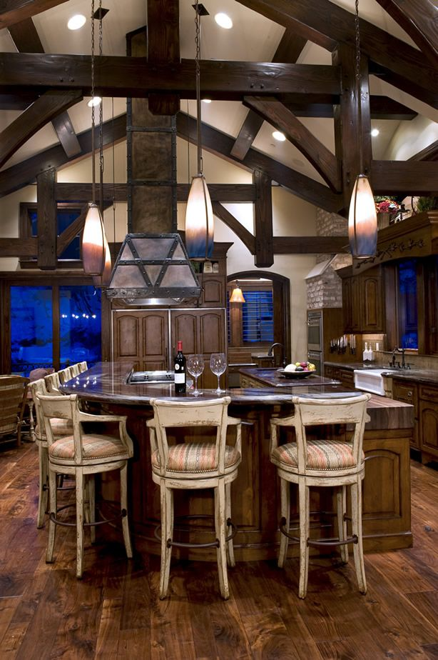 Gourmet Kitchen Dream Home Pinterest
