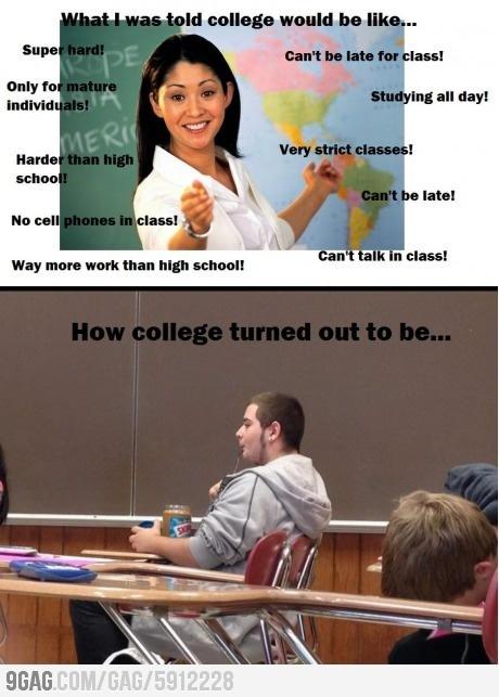 Funny Meme Collegehumor : College funny meme humor pinterest