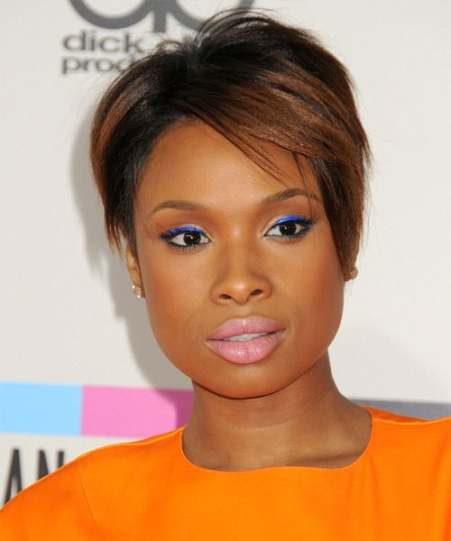 Jennifer Hudson haircut Haircut