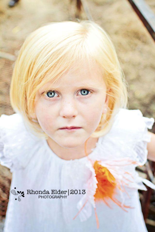 little girl rhonda elder photography pinterest