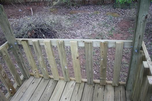 Viewalongtheway Backyard : How to Build a DIY Playground Playset  outside  Pinterest