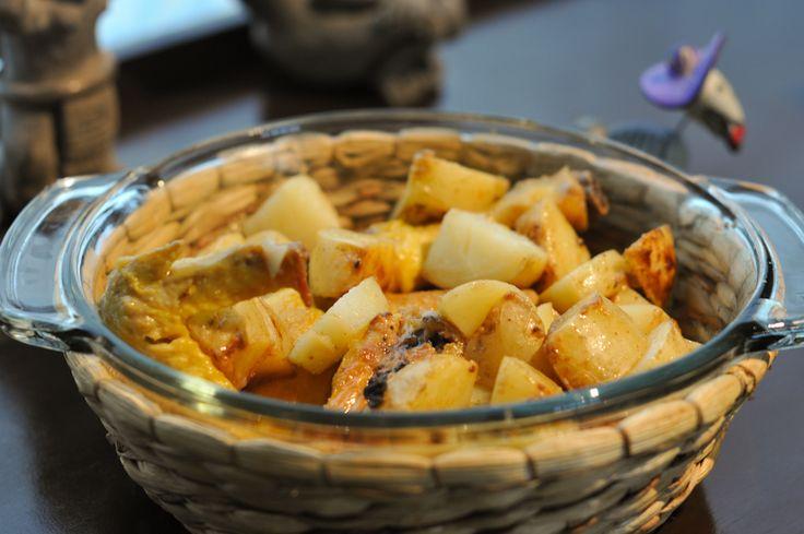 Lime & Garlic Chicken | Food I love | Pinterest