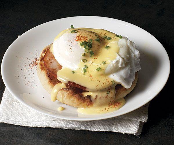 Classic Eggs Benedict - Fine Cooking