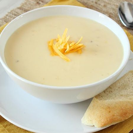 10-Minute Beer Cheese Soup | Soups | Pinterest