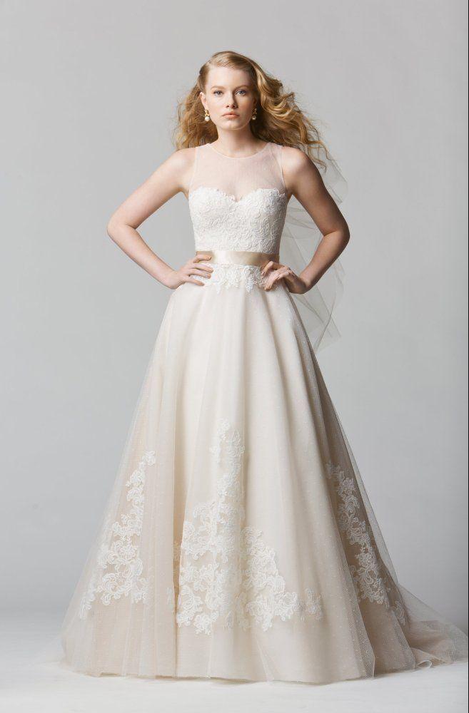 Risque Wedding Dresses