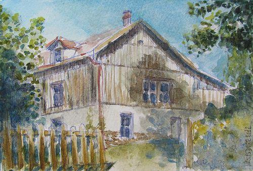 """Maison d'hôtes """"Chez les Colin"""" à La Fresse"""