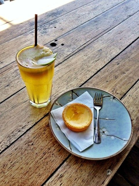 Apple Lemonade and Lemon Tart Combo | Masterchef | Pinterest