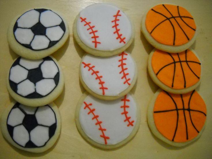 Sugar cookies with royal icing | Gifty ideas | Pinterest