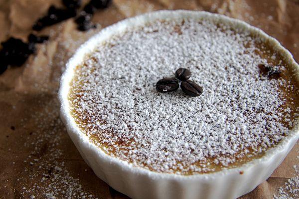 espresso creme brûlée. | Desserts and Puddings | Pinterest