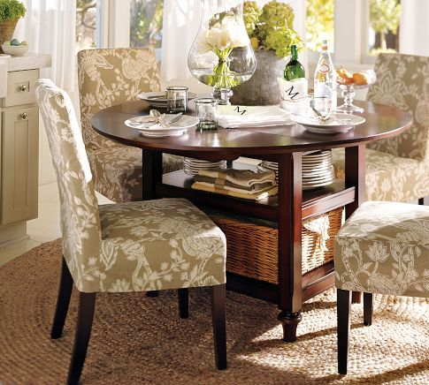 Pin by erin sidie on home decor pinterest - Shayne kitchen table ...
