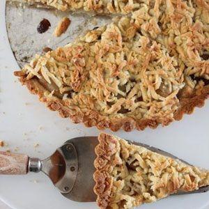 Homemade apple crumble > MWEB > Recipes   FOOD   Pinterest