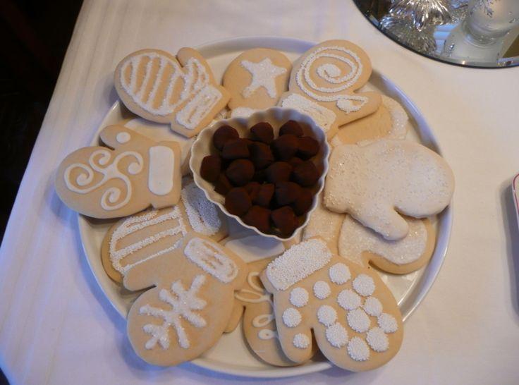 Cream Cheese Sugar Cookies | Cookies/Bars | Pinterest