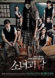 Phim Bí Ẩn Trường Học