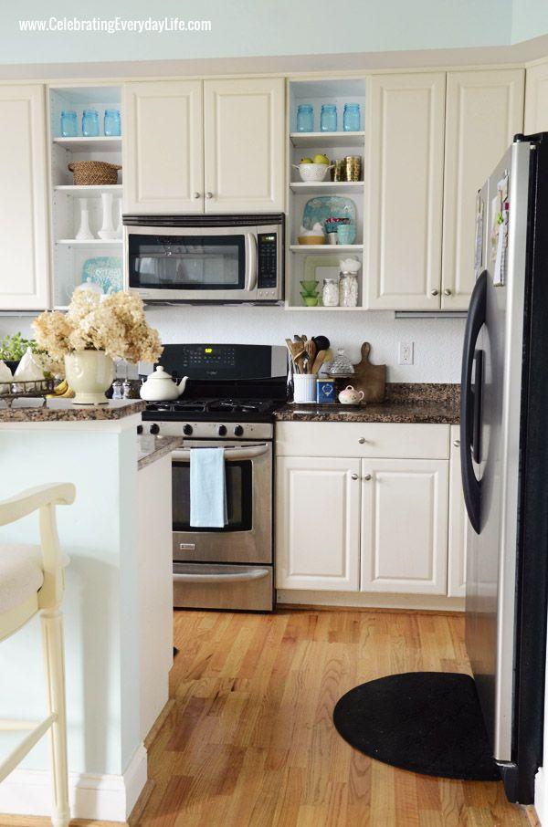 hometalk my budget kitchen makeover