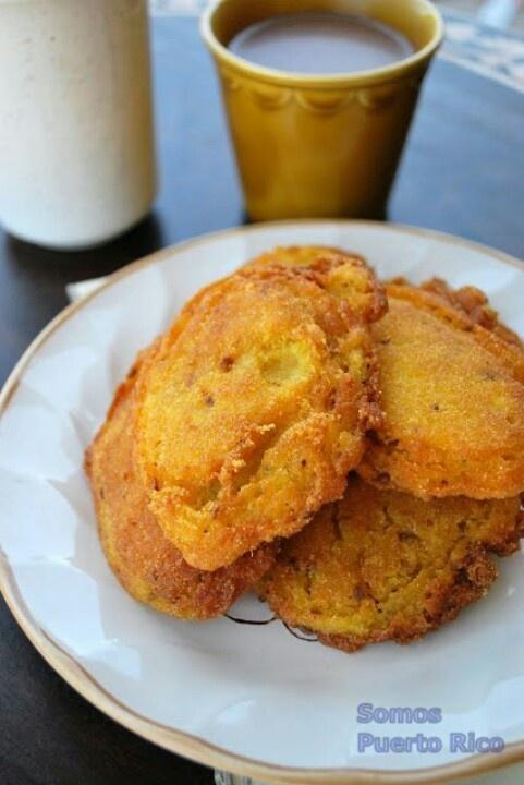 Arepas de maiz | Pan | Pinterest