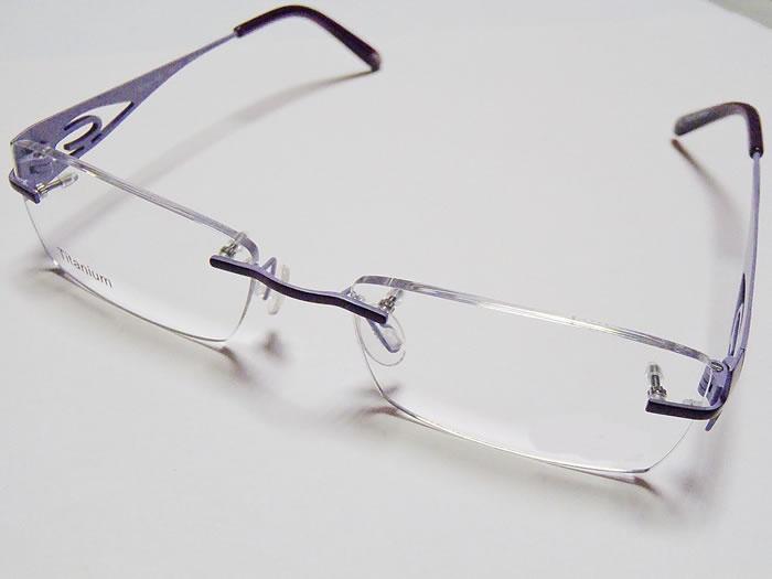 frameless eyeglasses Pinterest