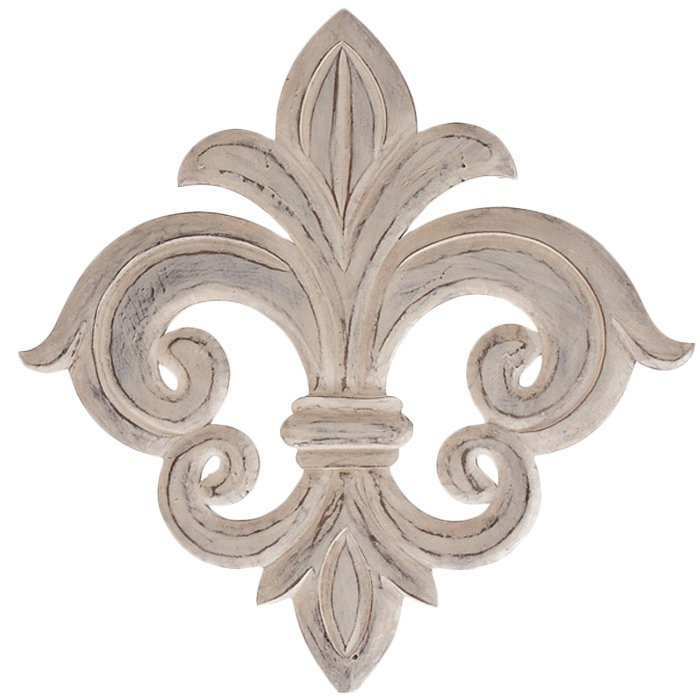 Fleur De Lis Wall D Cor Home Decor Pinterest