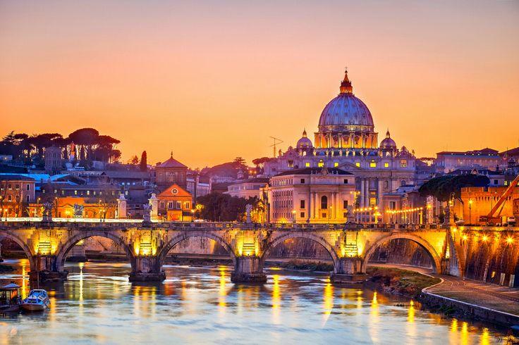 i found rome a city - photo#31