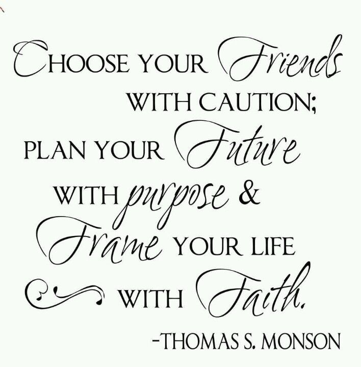 President Thomas S Monson I love this quote!! Great words to live by ...