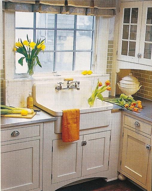 butlers pantry sink