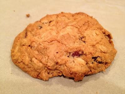 bacon, oatmeal, raisin cookies | from my kitchen! | Pinterest