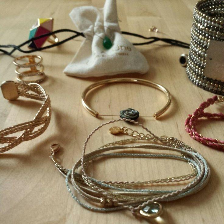 My jewelry collection #bracelet | Jewelry