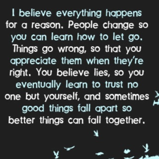 love picture sayings/quotes.