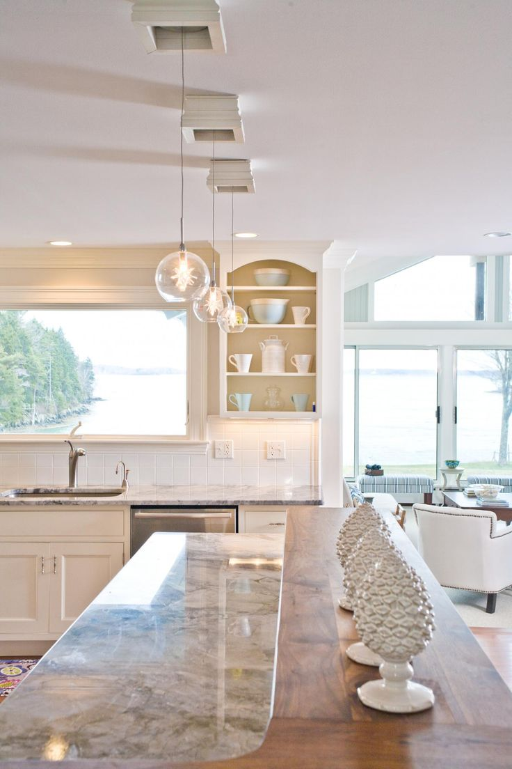 Coastal Kitchen Viewfinder