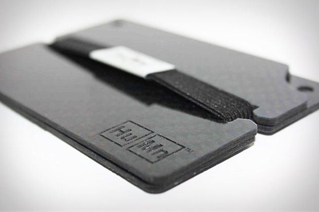 HuMn Wallet: This is the coolest wallet!