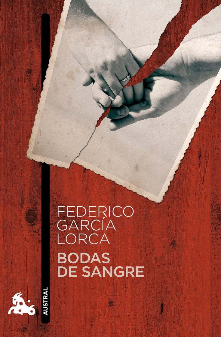 Bodas de sangre - Federico García Lorca | Books