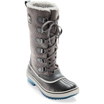 Cheap Sorel Women's Snow Boots | Santa Barbara Institute for ...