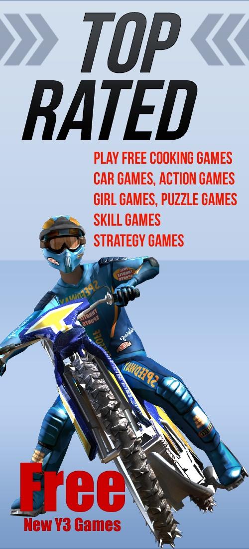 y3 games free play games online