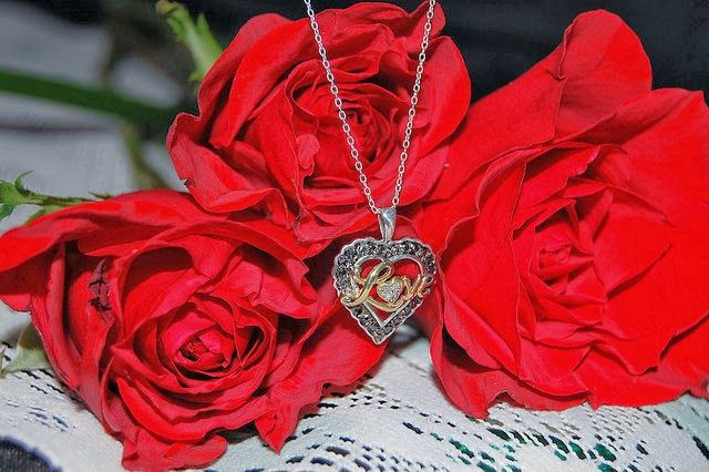 valentines gifts jewelry