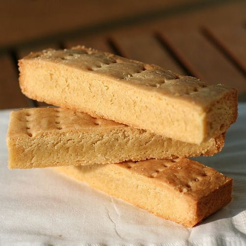Maple Shortbread | Eat me. | Pinterest