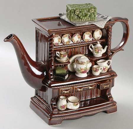 Unique Tea Pot 4 Pinterest