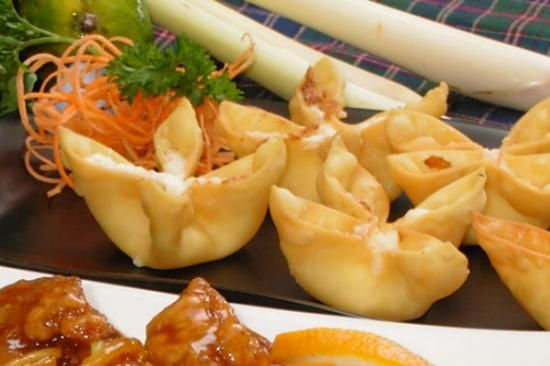 Chinese food food appetizers pinterest for Asian cuisine appetizers