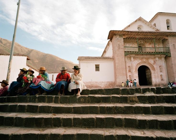 Andahuaylillas, Peru | Peru | Pinterest