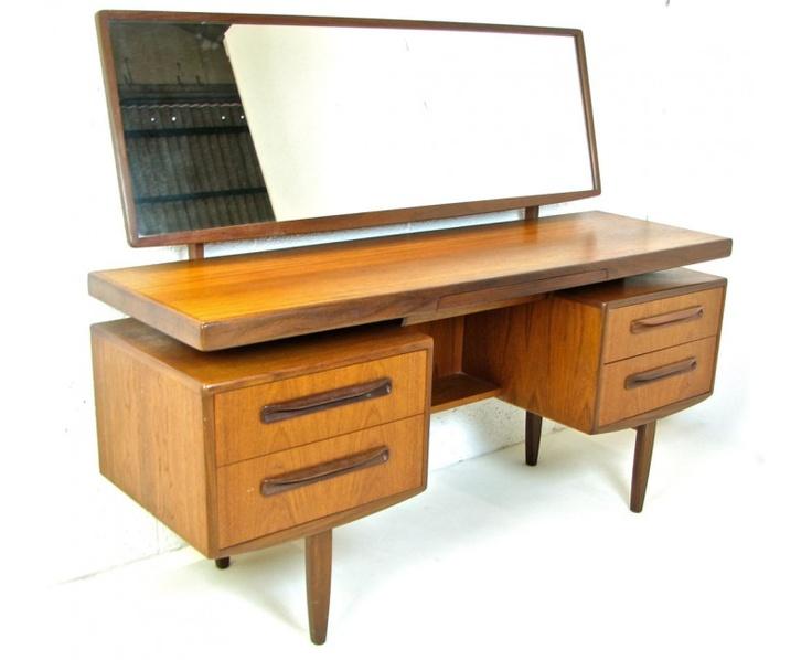 G plan fresco 60s dressing table master bedroom pinterest for G plan bedroom furniture dressing tables