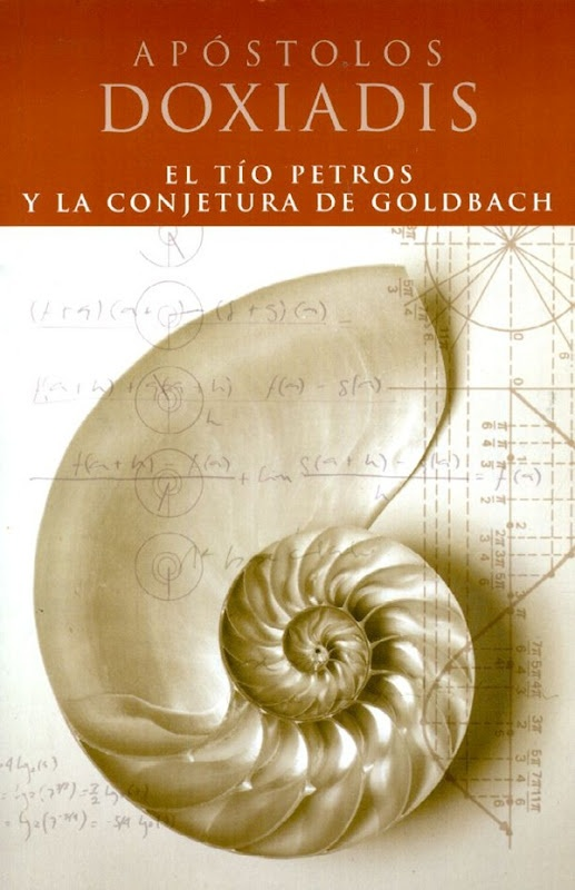 El Tío Petros y la conjetura de Goldbach