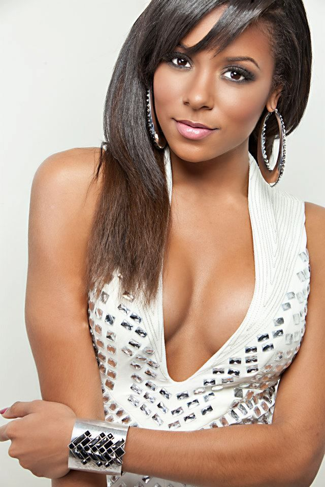 sexy models (2) | Beautiful American Women of Color | Pinterest