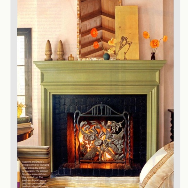 Pin By Emma Hairrell On Nesting Fireplace Pinterest