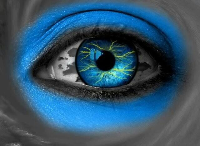 Eye of the storm | Eye think just for fun | Pinterest
